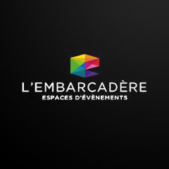 Embarcadère site internet