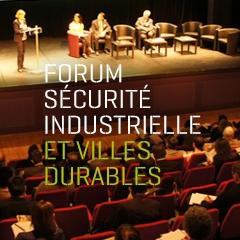 Ville de Pierre-Bénite – Forum Sécurité Industrielle et Villes durables