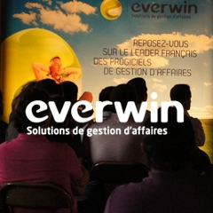 Everwin – Lancement de la nouvelle identité