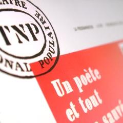 TNP – site internet