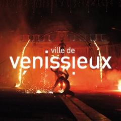 Ville de Vénissieux – Fête de la solidarité