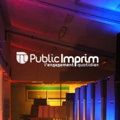 Public Imprim – Soirée du prix institutionnel