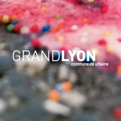Grand Lyon – Campagne de communication et outils