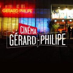 Cinéma Gérard Philipe – Inauguration