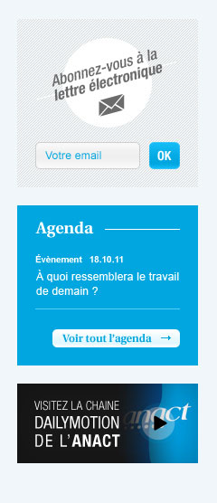 ARAVIS site - detail agenda