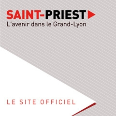 Ville de Saint Priest – Site internet
