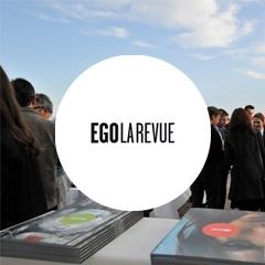 EGOLAREVUE – Soirée