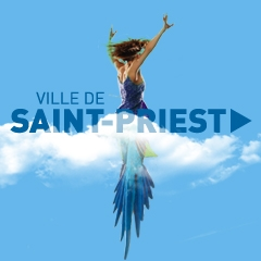 Ville de Saint-Priest – Communication
