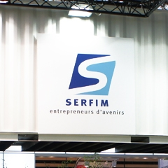 SERFIM – Concept de stands
