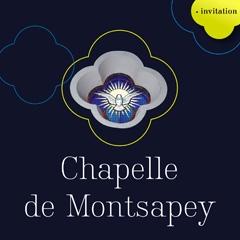 RTE – Chapelle de Montsapey