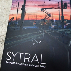 SYTRAL – Rapport financier annuel