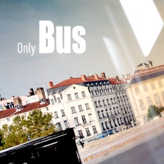 ONLYBUS – Site Internet