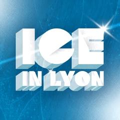 Identité graphique Ice in Lyon