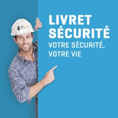 AST PROMOTION – Livret sécurité