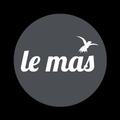 LE MAS – Refonte de charte