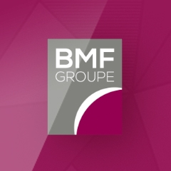 Site Internet Groupe BMF
