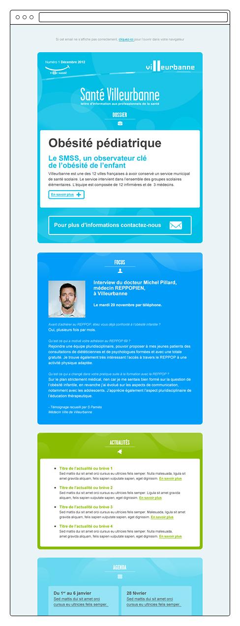 Solution CRM et Webmarketing