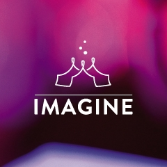 CIRQUE IMAGINE – Outils de communication