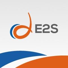 E2S – Nouvelle identité graphique
