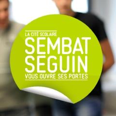 CITÉ SCOLAIRE SEMBAT SEGUIN – Outils de communication