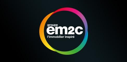 EM2C – Nouvelle identité graphique