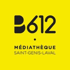 VILLE DE SAINT-GENIS-LAVAL – Logo